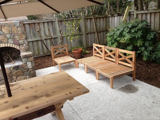 Reader Showcase Diy Chesapeake Hampstead Outdoor