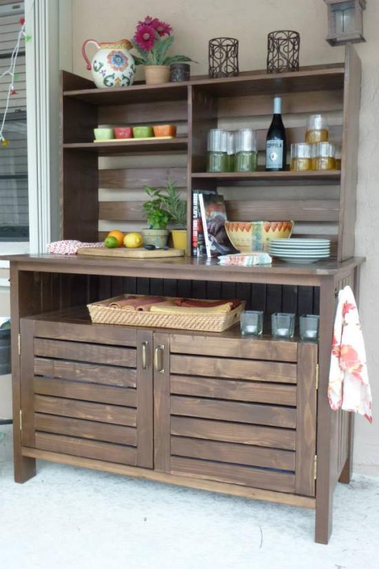 Reader Showcase Chesapeake Buffet The Design Confidential
