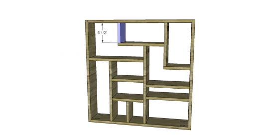 Free Diy Furniture Plans To Build A Crate Barrel Inspired Alcove
