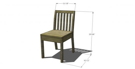 Super Free Diy Furniture Plans To Build A Pb Inspired Carolina Pabps2019 Chair Design Images Pabps2019Com