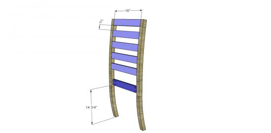 how to build a pvc leg stretcher