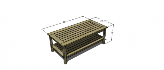 Awesome Free Woodworking Plans To Build A Potterybarn Inspired Creativecarmelina Interior Chair Design Creativecarmelinacom