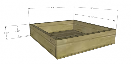 Free Diy Furniture Plans To Build A Pottery Barn Kids