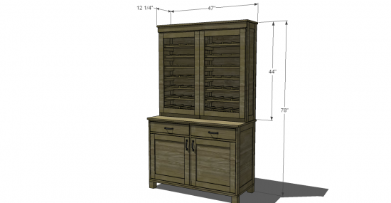Free Diy Furniture Plans To Build A Pb