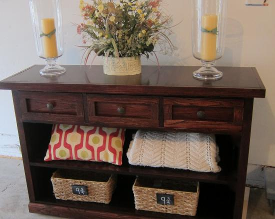 Builders Showcase Liane S Hudson Console The Design