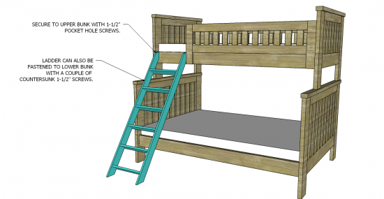 You Can Build This The Design Confidential S Free Woodworking Plans To An Rh Inspired