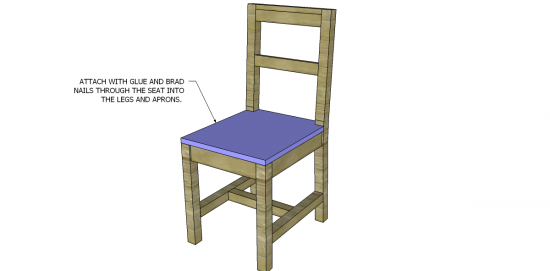 Free Diy Furniture Plans To Build A Restoration Hardware Inspired
