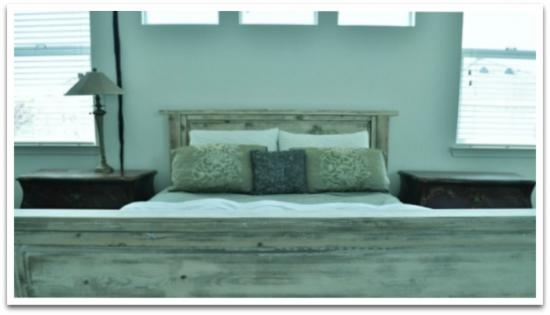 Inspirational Free Woodworking Plans to Build a King Sized RBR Hudson Bed The Design Confidential