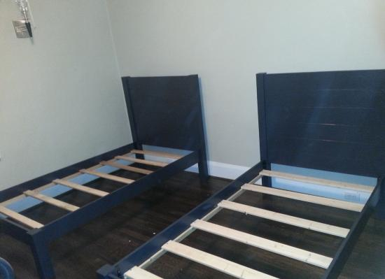 Builders Showcase Land Of Nod Twin Beds The Design