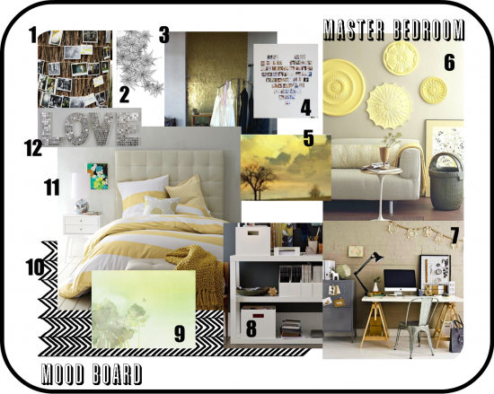 Master bedroom madness the design confidential for Boys rugby bedroom ideas