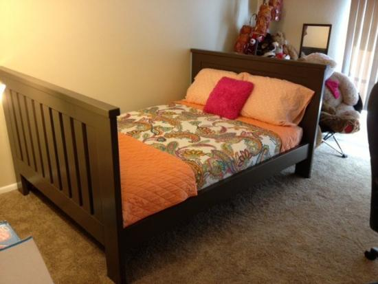 Reader Showcase Kenwood Bed The Design Confidential