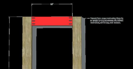 Free Diy Plans Reclaimed Weathered Wood Standing Floor Mirror